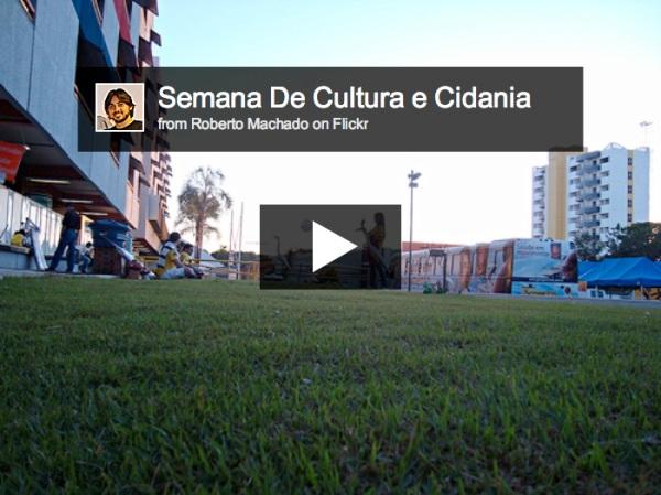 fotos 5a semana de cultura e cidadania
